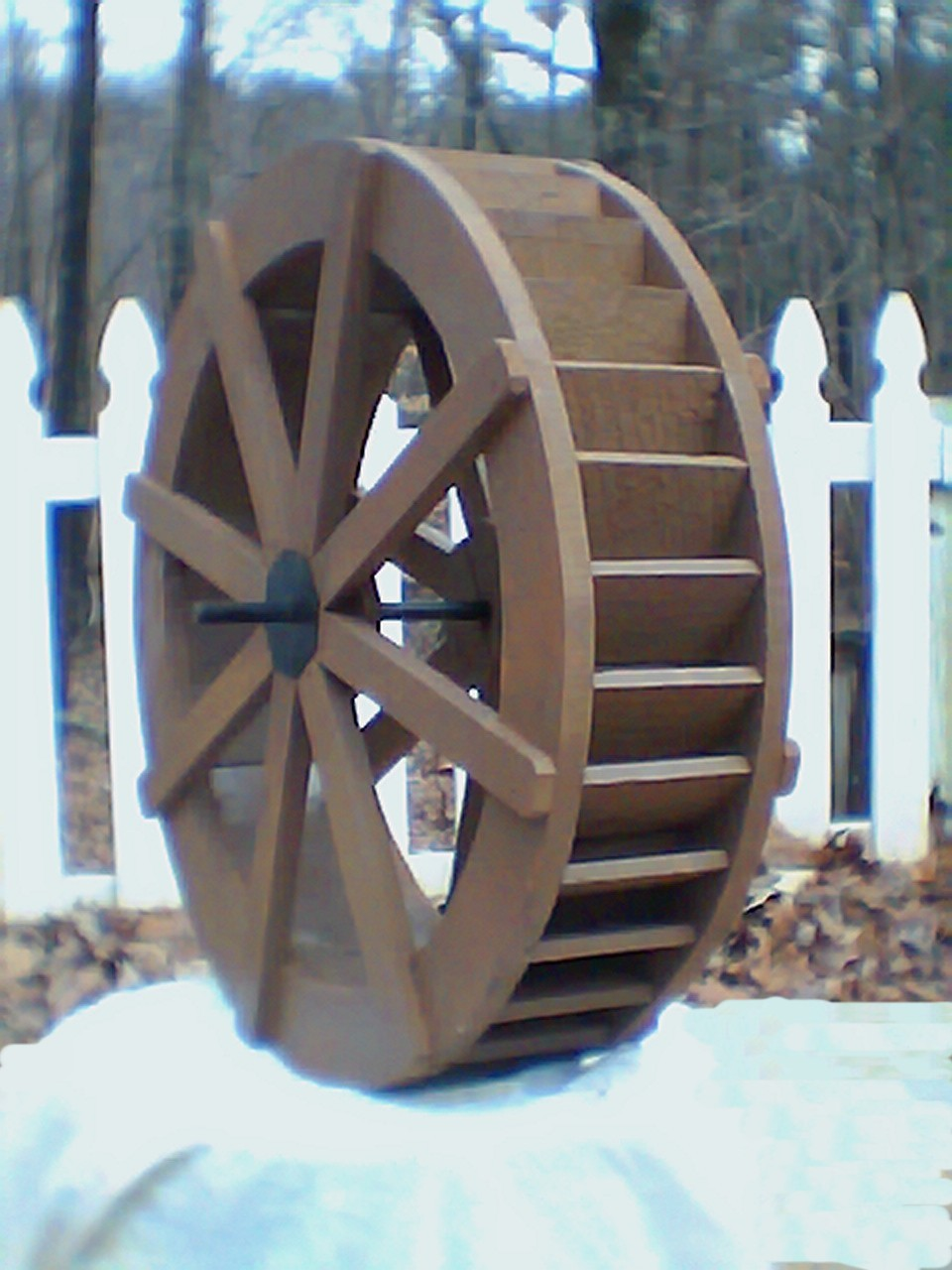 Water Wheel Mill Pictures Water Mill Wheel Fully