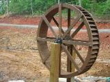 12' watermill kit