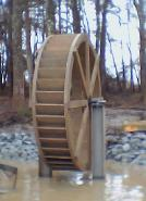 8ft water wheels High point NC