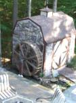 6FT WATERWHEEL KITS